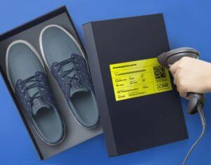Обязательная маркировка обуви