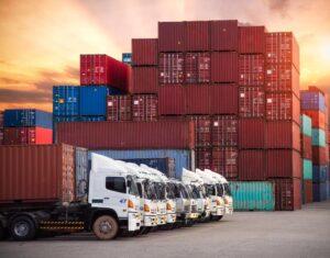 Импорт промышленного оборудования в РФ