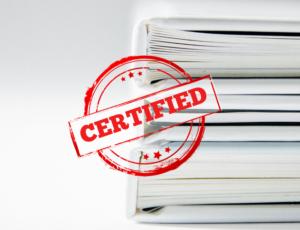 Удаленное оформление разрешительной документации: 7 аргументов «За»