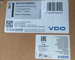 Импорт товаров в РФ: сертификация, требования к упаковке